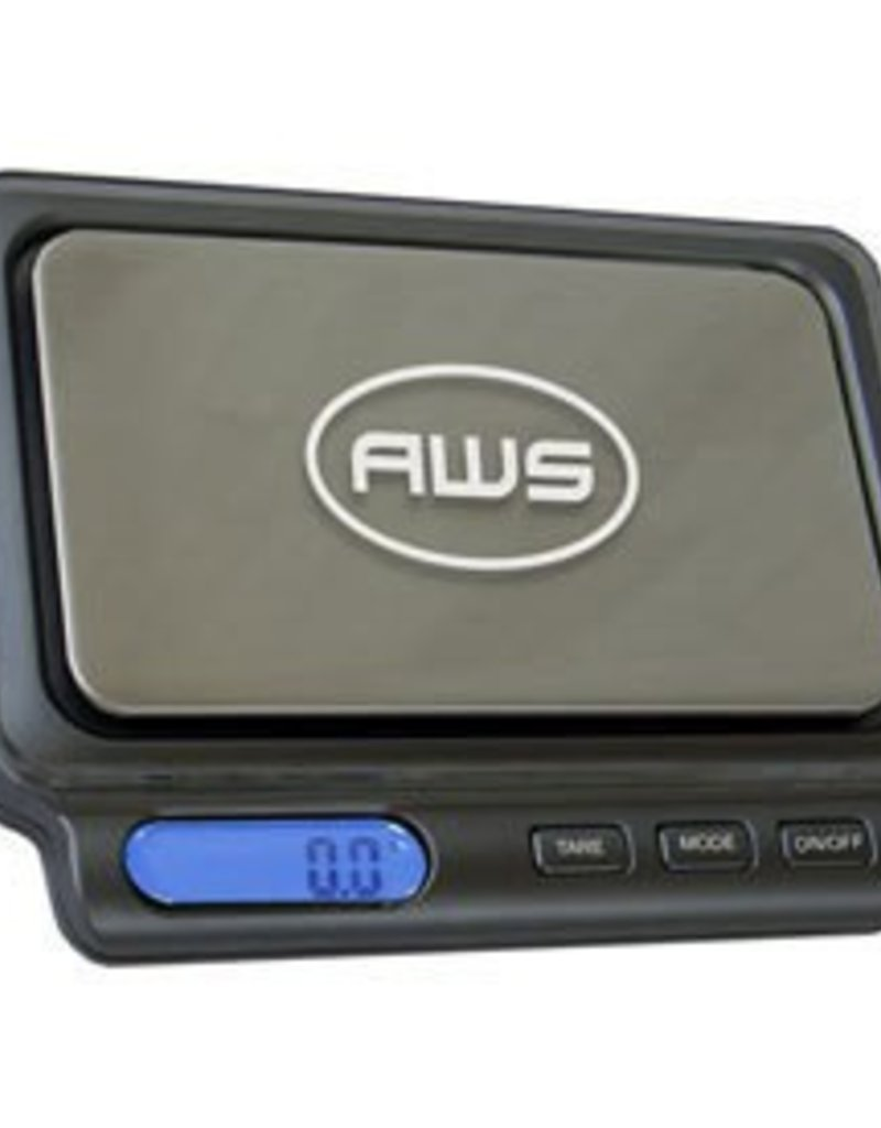 American Weigh Scales (AWS) Card 600 Scale (600g x .1g)