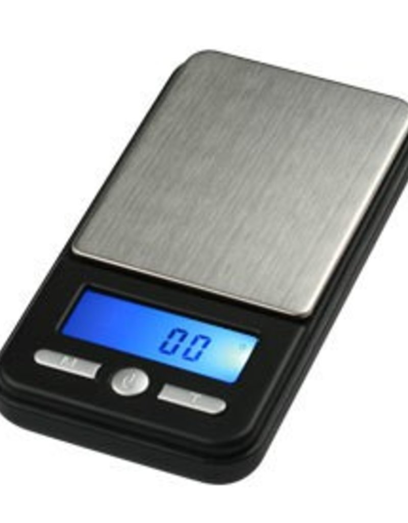 American Weigh Scales (AWS) AC-650 Scale (650 x 0.1g)
