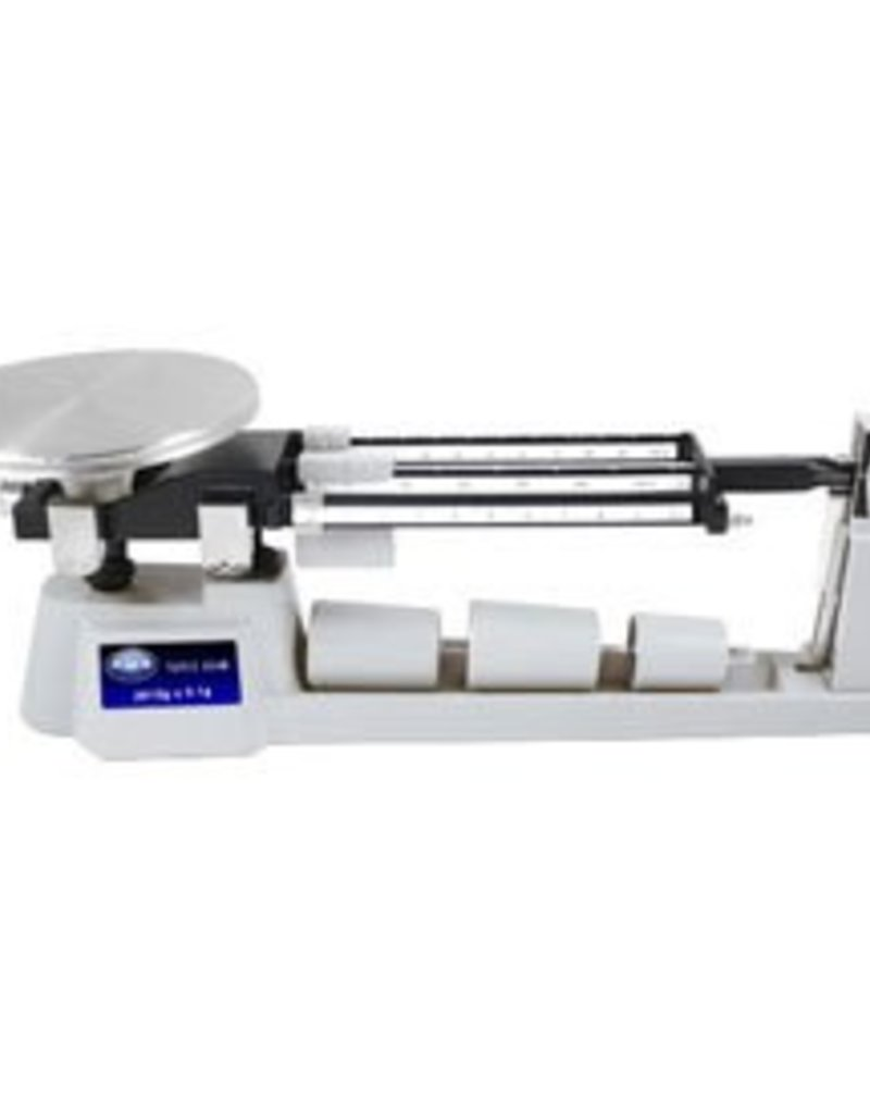 American Weigh Scales (AWS) TB-2610 (2610g x 0.1g) Triple Beam Scale