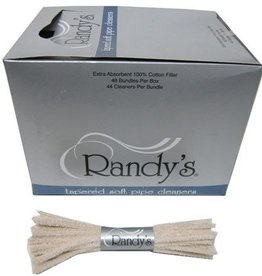 "Randy's Randy's 6"" Pipe Cleaners- Soft"