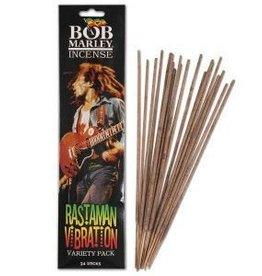 Bob Marley Incense Sticks