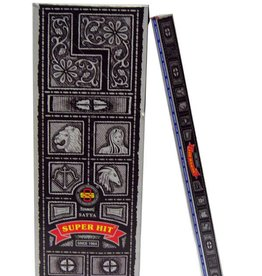 Satya Incense Satya Super Hit Incense Sticks