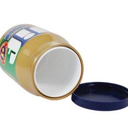 Jif Peanut Butter Diversion Safe