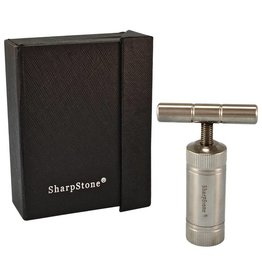 SharpStone Sharpstone T-Press Pollen Press Small - 3.5""