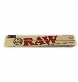 "Raw Raw 12"" Supernatural"