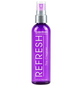 Refresh Toy Cleaner