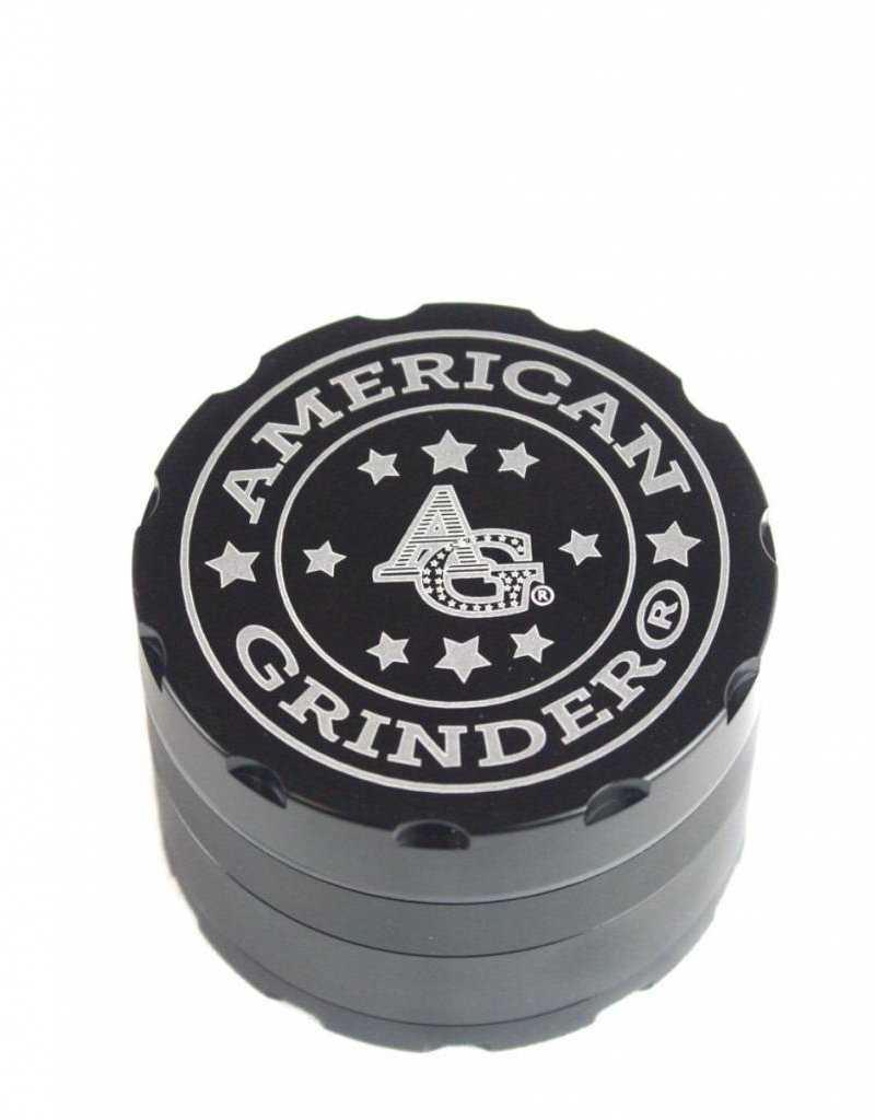 American Grinder American Grinder 4-Piece