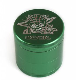 Cosmic Creations Cosmic 4-Piece Grinder Limited Edition Yoda