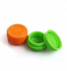 NoGoo NoGoo Color Container - Single