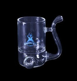 Chameleon Glass Chameleon Wake-N-Bake Coffee Mug
