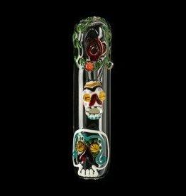 Chameleon Glass Chameleon Steamroller - Redding Roller Muertes