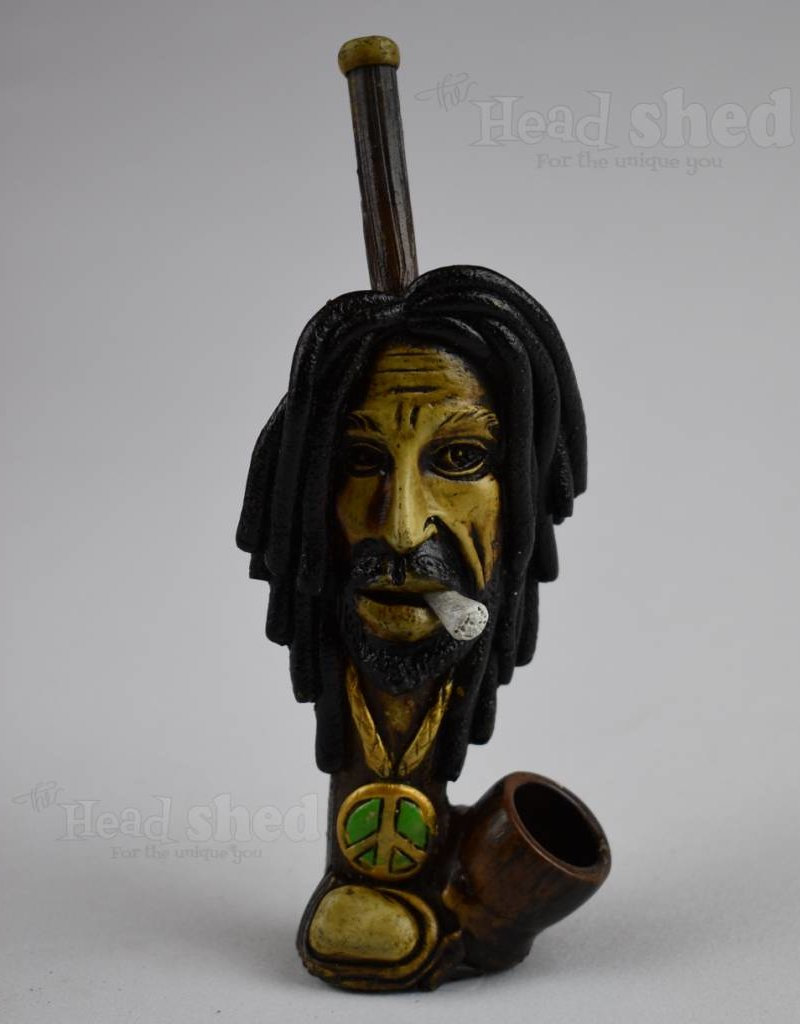 Bob - Wood Pipe