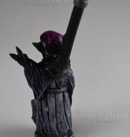 Head Yo-Duh - Wood Pipe