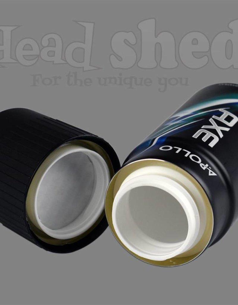 Axe Body Spray Diversion Safe