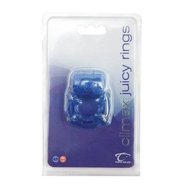 Climax Juicy Rings - Blue
