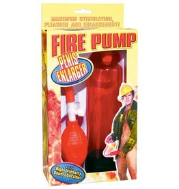 Pipedream Products Fire Pump
