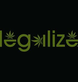Herbivore Designs Herbivore Designs - Legalize XX Large