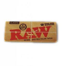 Raw Raw King Size Supreme Creaseless