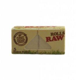 Raw Raw Organic Hemp Roll