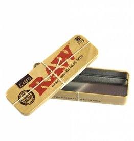 Raw Raw Roll Caddy King Size
