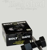 Bolt Diversion Safe