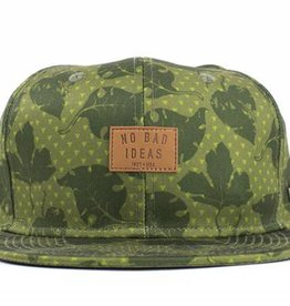 No Bad Ideas No Bad Ideas - Harvest Snapback
