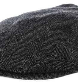 No Bad Ideas No Bad Ideas - Mcilroy Flat Cap (S-M)