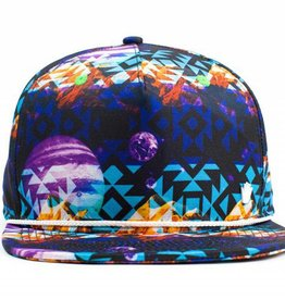 No Bad Ideas No Bad Ideas - Space Mountain Snapback