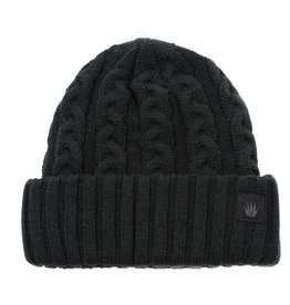 No Bad Ideas No Bad Ideas - Stark Watchman (BLK) Knit Cap
