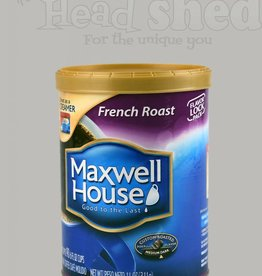 Maxwell House Diversion Safe