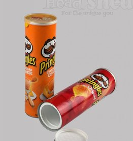 Pringles Diversion Safe