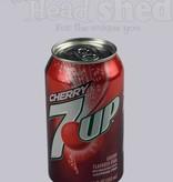 7Up - Cherry Diversion Safe