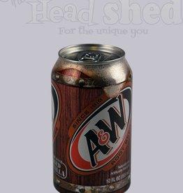 A&W Root Beer Diversion Safe