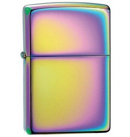 Zippo Zippo Lighter - Spectrum