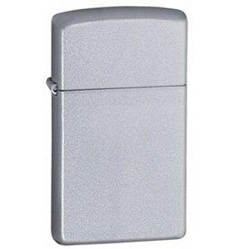 Zippo Zippo Lighter - Slim Satin Chrome