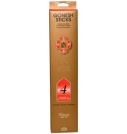 Gonesh Incense Gonesh Incense 100 Stick - #4 Orchards & Vines