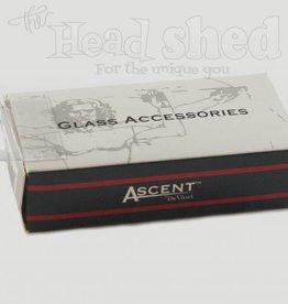 DaVinci Davinci - Ascent - Mouthpiece Glass Set
