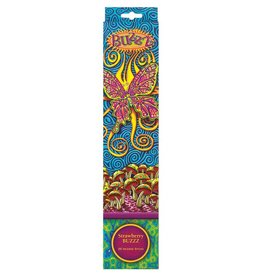 Gonesh Incense Strawberry Buzzz Incense