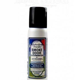 Smoke Odor Exterminator Smoke Odor Exterminator Spray 2.5 oz.