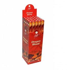 Flute Incense Flute Incense  8gm - Blood Of Dragon