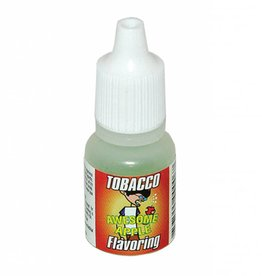 Tasty Puff Tasty Puff Tobacco Flavoring Awesome Apple