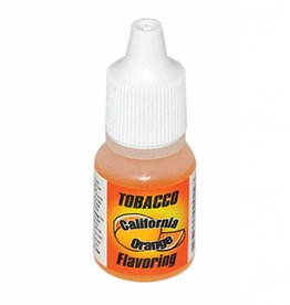 Tasty Puff Tasty Puff Tobacco Flavoring California Orange