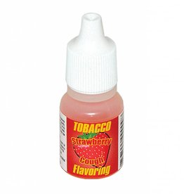 Tasty Puff Tasty Puff Tobacco Flavoring Silly Strawberry