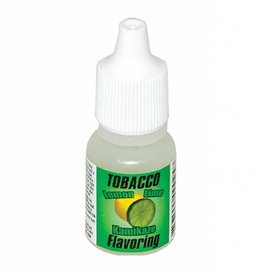 Tasty Puff Tobacco Flavoring Lemon Lime Kamikaze