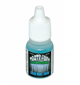 Tasty Puff Tobacco Flavoring Cool Menthol