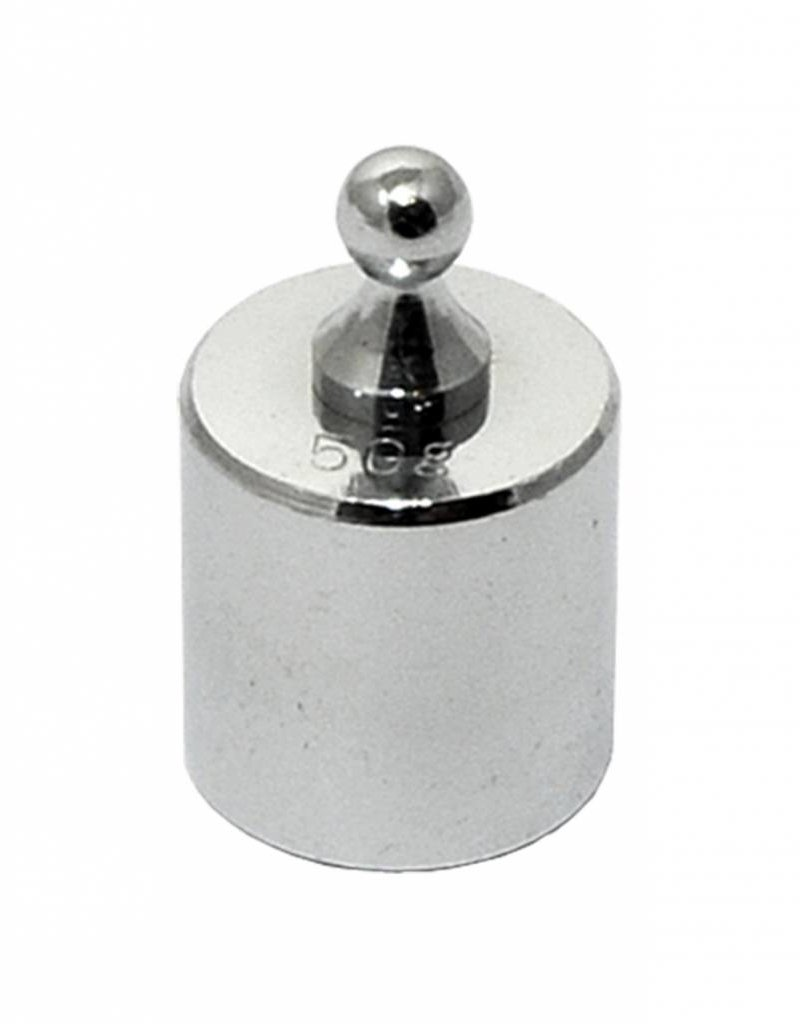 50g Calibration Weight