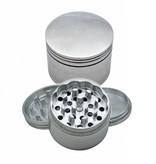 4-Piece Aluminum Grinder