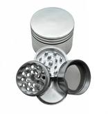 Aluminum Grinder 4-Piece