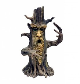 Tree Man Tower Incense Burner