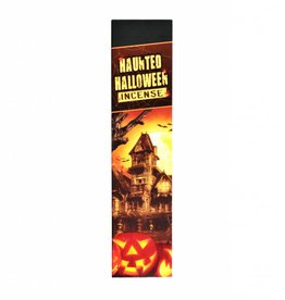 Haunted Halloween - Incense